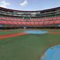 Street view of Miyagi Baseball Stadium